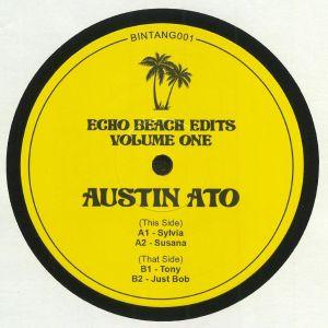 AUSTIN ATO - Echo Beach Edits Vol 1