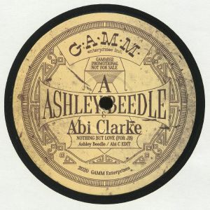 BEEDLE, Ashley/ABI CLARKE - Nothing But Love