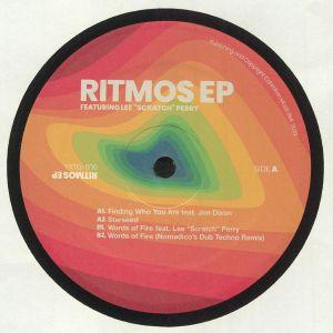 RITMOS - Ritmos EP