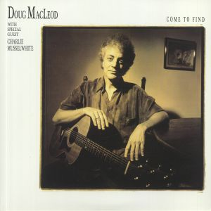 MacLEOD, Doug - Come To Find