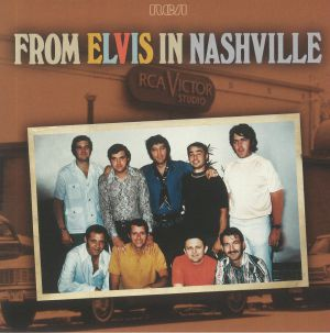 PRESLEY, Elvis - From Elvis In Nashville