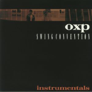 OXP - Swing Convention Instrumentals