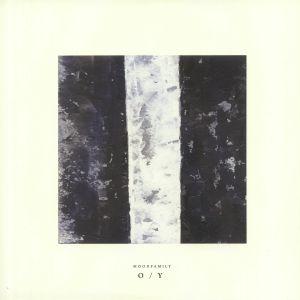O/Y - Roads EP