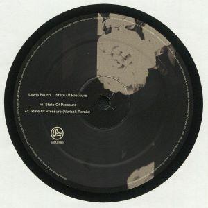 FAUTZI, Lewis - State Of Pressure EP
