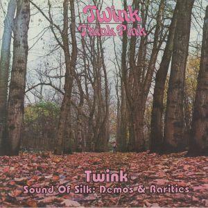 TWINK - Think Pink (reissue)