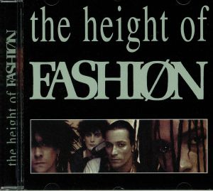 FASHION - The Height Of Fashion