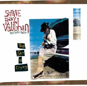 VAUGHAN, Stevie Ray/DOUBLE TROUBLE - The Sky Is Crying (reissue)