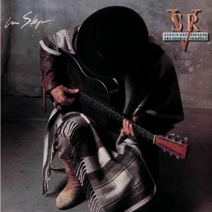 Stevie Ray Vaughan / Double Trouble - In Step (reissue)