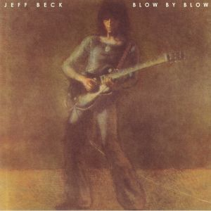 BECK, Jeff - Blow By Blow (reissue)
