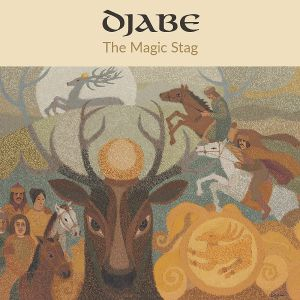DJABE - The Magic Stag