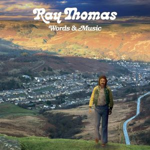 RAY THOMAS - Words & Music