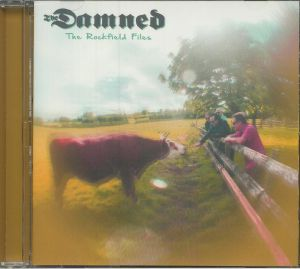 DAMNED, The - The Rockfield Files