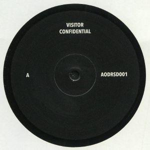 VISITOR - Confidential