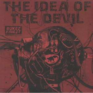 BUKEZ FINEZT - The Idea Of The Devil