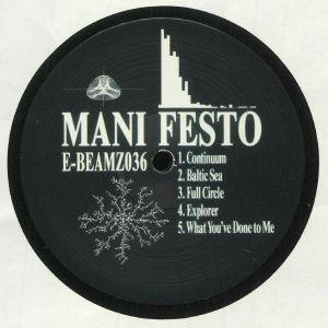 MANI FESTO - Continuum