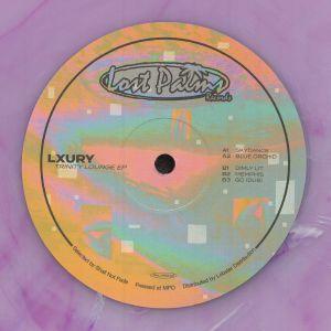 LXURY - Trinity Lounge EP