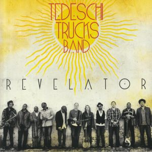 TEDESCHI TRUCKS BAND - Revelator (reissue)