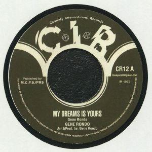 RONDO, Gene - My Dream Is Yours