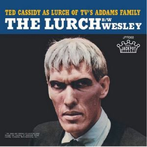 CASSIDY, Ted - The Lurch (Record Store Day 2020)