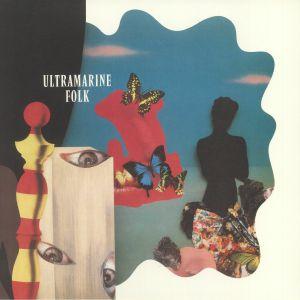 ULTRAMARINE - Folk