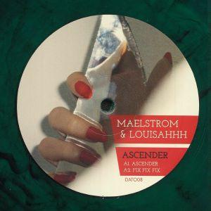 MAELSTROM/LOUISAHHH - Ascender