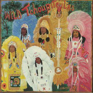 WILD TCHOUPITOULAS - Wild Tchoupitoulas (Record Store Day 2020)