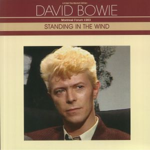 BOWIE, David - Standing In The Wind