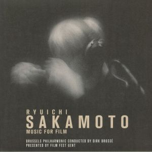SAKAMOTO, Ryuichi - Music For Film (Soundtrack) (remastered)
