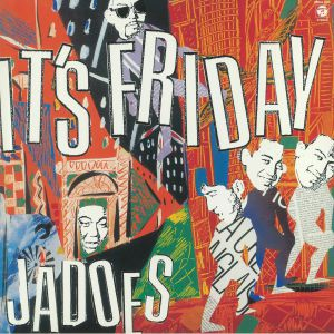 JADOES - It's Friday (reissue)