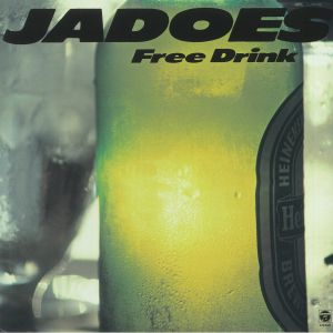 JADOES - Free Drink (reissue)