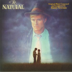 NEWMAN, Randy - The Natural (Soundtrack) (Recod Store Day 2020)