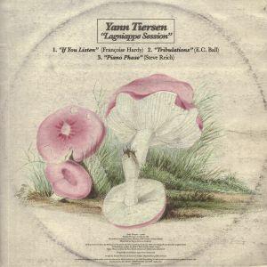 TIERSEN, Yann - Lagniappe Session (Record Store Day 2020)