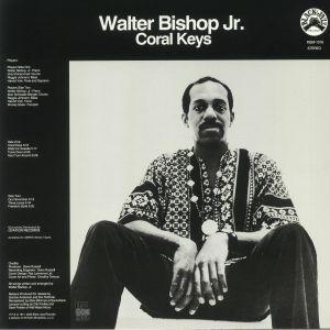 BISHOP, Walter Jr - Coral Keys (reissue)