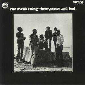AWAKENING, The - Hear Sense & Feel (remastered)