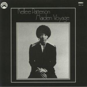 PATTERSON, Kellee - Maiden Voyage (remastered)