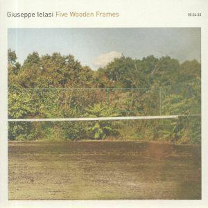 IELASI, Giuseppe - Five Wooden Frames