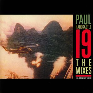 HARDCASTLE, Paul - 19: The Mixes (35th Anniversary Edition) (Record Store Day 2020)