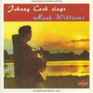 CASH, Johnny - Sings Hank Williams & Other Favorite Tunes (remastered)
