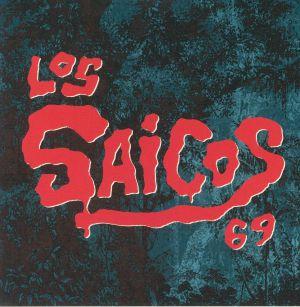 LOS SAICOS 69/ERWIN FLORES - El Mercenario (reissue)