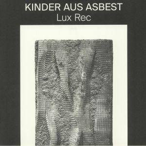 KINDER AUS ASBEST/ROSA NEBEL - Split EP