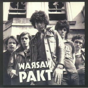 WARSAW PAKT - Lorraine