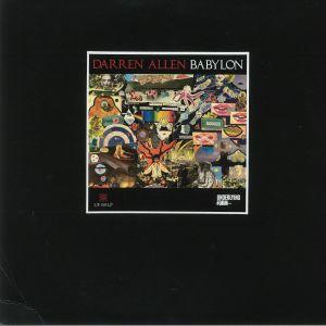 ALLEN, Darren - Babylon