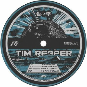 REAPER, Tim - Cityscapes EP
