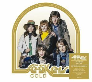 NEW SEEKERS, The - Gold