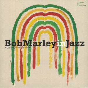 ESKENAZI, Lionel/BOB MARLEY/VARIOUS - Bob Marley In Jazz: A Jazz Tribute To Bob Marley