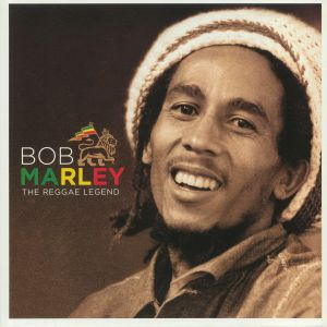 MARLEY, Bob - The Reggae Legend