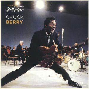BERRY, Chuck - Collection Jean Marie Perier