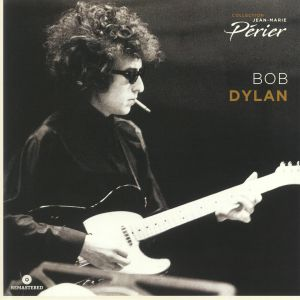 DYLAN, Bob - Collection Jean Marie Perier