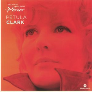 CLARK, Petula - Collection Jean Marie Perier