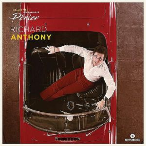 ANTHONY, Richard - Collection Jean Marie Perier